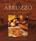 Food and Memories of Abruzzo PDF