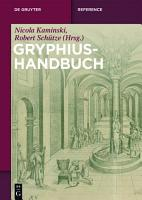 Gryphius Handbuch PDF