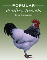 Popular Poultry Breeds PDF