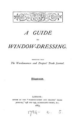 A guide to window dressing PDF
