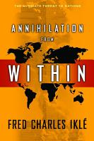 Annihilation from Within PDF