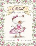 Coco the Big City Kitty