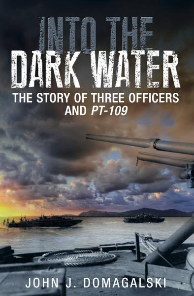 Download Into the Dark Water Book