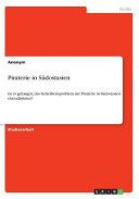 Piraterie in S  dostasien PDF