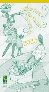 Un plein panier d'aliments pour l'Afrique d'ici 2020