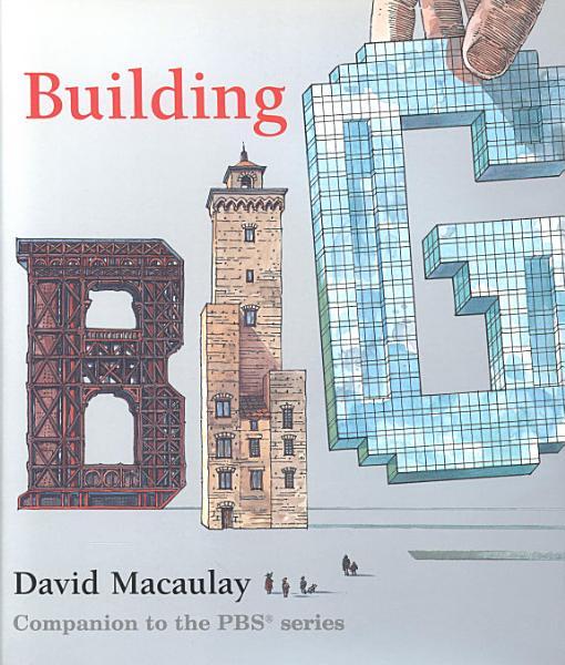 Download Building Big Book