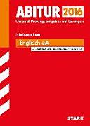 Abitur 2016   Englisch eA PDF