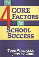 The 4 CORE Factors for School Success PDF