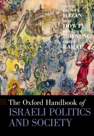 The Oxford Handbook of Israeli Politics and Society PDF