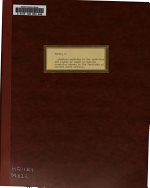 Letters Relating to the Condition and Rights of Women in Various Contries Abroad to the Institute of Current World Affairs