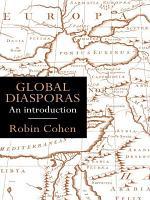 Global Diasporas PDF