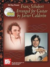Franz Schubert Arranged for Guitar