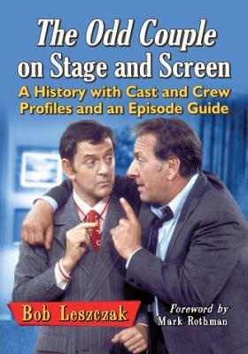 The Odd Couple on Stage and Screen PDF