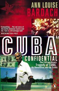 Cuba Confidential PDF