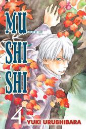 Mushishi: Volume 4