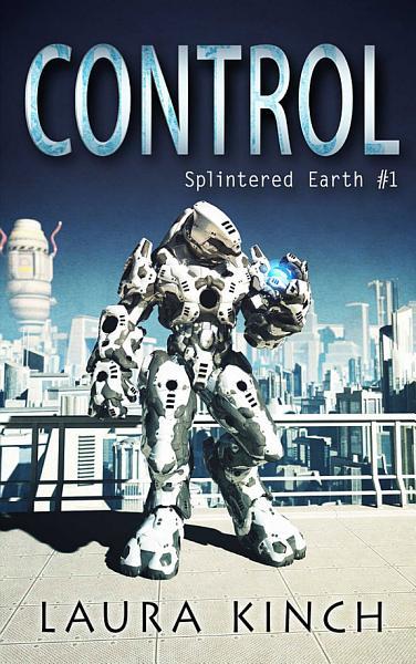 Control  Splintered Earth  1