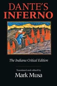 Dante s Inferno Book