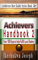 Achievers Handbook 2 PDF