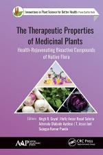 The Therapeutic Properties of Medicinal Plants