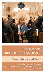 Gender and Religious Leadership