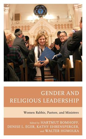 Gender and Religious Leadership PDF