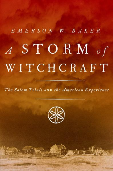 Download A Storm of Witchcraft Book