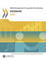 OECD Development Co-operation Peer Reviews: Denmark 2016