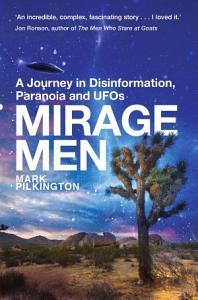 Mirage Men Book