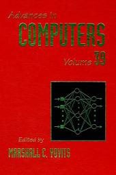 Advances in Computers: Volume 39