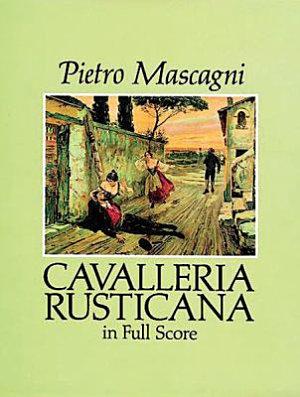 Cavalleria rusticana PDF
