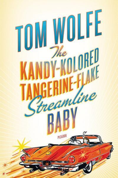 Download The Kandy Kolored Tangerine Flake Streamline Baby Book