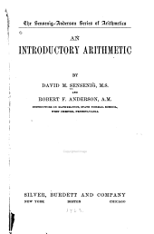 An Introductory Arithmetic