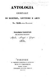 Antologia: Volume 42