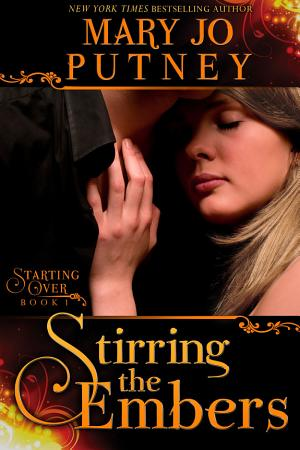 Stirring the Embers  The Starting Over Series  Book 1  PDF