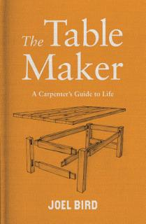 The Table Maker Book