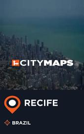 City Maps Recife Brazil