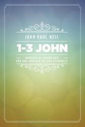 1 3 John Book PDF