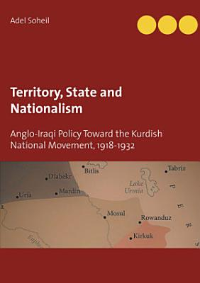 Territory  State and Nationalism