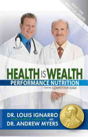Health Is Wealth Performance Nutrition