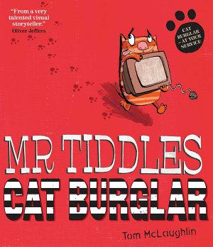 The Diabolical Mr Tiddles PDF