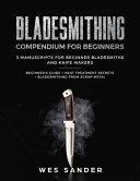 Bladesmithing