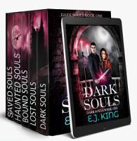 Dark Souls Box Set   Books 1   5  PDF