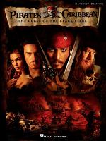 Pirates of the Caribbean   The Curse of the Black Pearl  Songbook  PDF