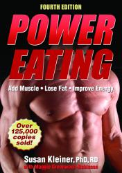 Power Eating 4th Edition Book PDF