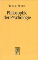 Philosophie der Psychologie PDF