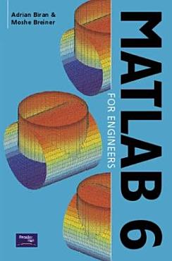 MATLAB 6 for Engineers PDF