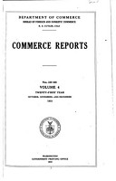 Commerce Reports PDF