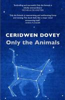 Only the Animals PDF