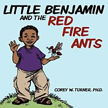 Little Benjamin and the Red Fire Ants PDF