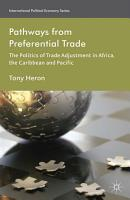 Pathways from Preferential Trade PDF